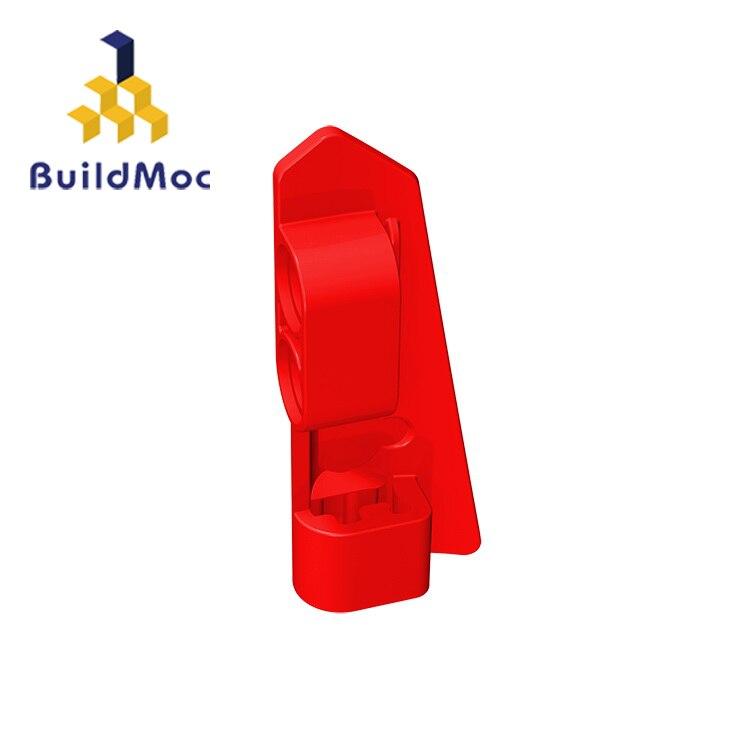 BuildMOC Compatible technic 11947 2x5#22 For Building Blocks Parts DIY LOGO Educational Creative gift Toys