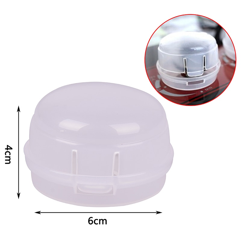 Baby Stove Safety Covers Child Switch Cover Gas Stove Knob Protective Cover Baby Safety Lock Natural Gas Switch Covers