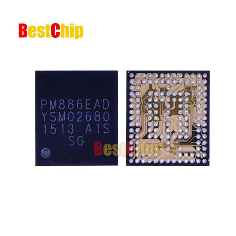 10pcs/lot PM886EAD Power Supply IC Power management chip PM IC PMIC