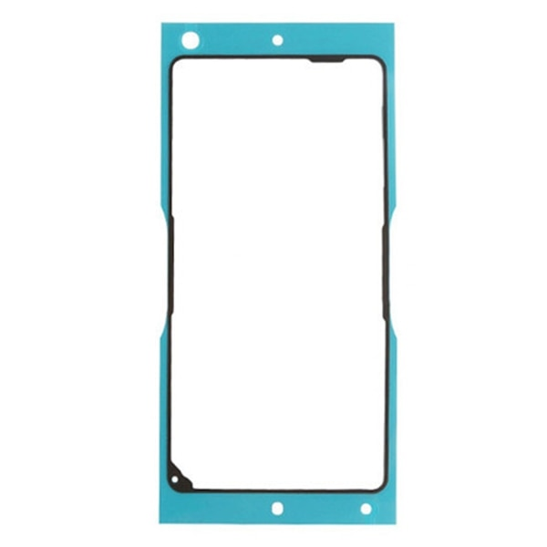 IPartsBuy клейкая наклейка для заднего корпуса для Sony Xperia Z1 Compact / Z5503