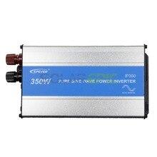 Epever-onduleur pour installation solaire à onde sinusoïdale Pure 350W, 12V/24V dc vers 110/220V ac, 50/60Hz, hors réseau électrique électrique