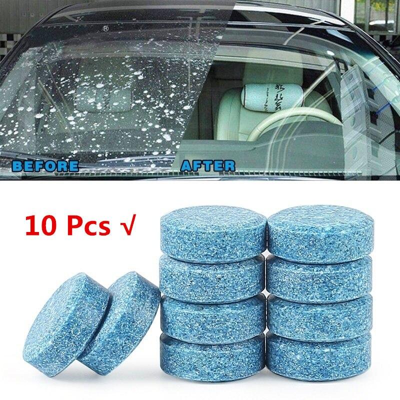 10 шт. = 40л водный многофункциональный распылитель, очиститель окон автомобиля, концентрированная Очистка Стекла, чистка кухонных принадлежностей