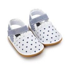WONBO Baby Schuhe Baby Mädchen Schuhe Soift Baumwolle Stoff Schuhe Sommer Prinzessin Spitze Prewalkers