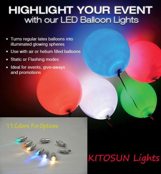 Fábrica de suministros de buena calidad pequeña batería operada Mini LED Luz de fiesta para eventos de fiesta de boda globo de luz Floral