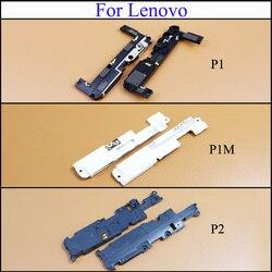 YuXi Para Lenovo VIBE P1 p1M P2 Assembléia Altifalante Altifalante Buzzer Ringer Flex Cable