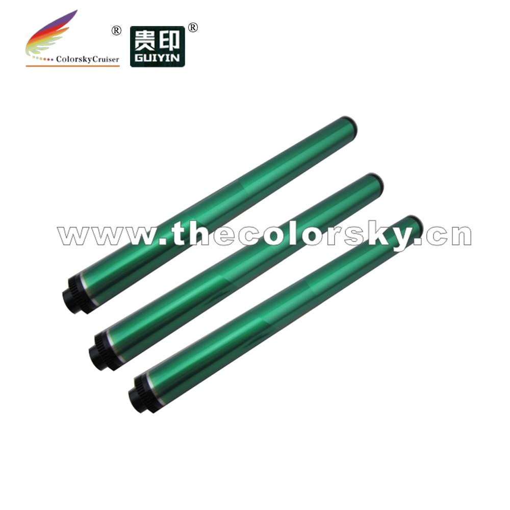 (CSOPC-SH200) laser copier parts OPC drum for Sharp AR-205 AR205 AR 205 original color print 4-5 times after refilling free dhl