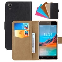luxury wallet case for ginzzu s5230 s5220 s5021 s5002 s5001 s5120 pu leather retro flip cover magnetic fashion cases strap