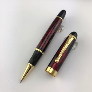 MONTE MOUNT luxury metal Signing roller ball pen for writing school supplies Business stationery teachers students gift 021