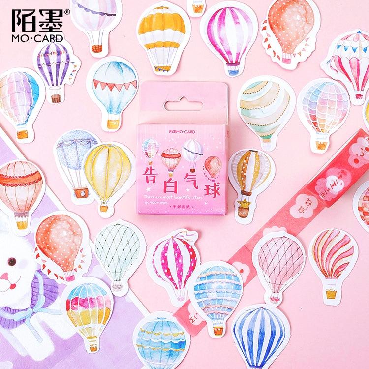 paquete-de-45-unidades-de-pegatinas-de-diario-de-globo-de-historia-de-amor-decoracion-de-albumes-de-recortes-adhesivo-de-papeleria-kawaii