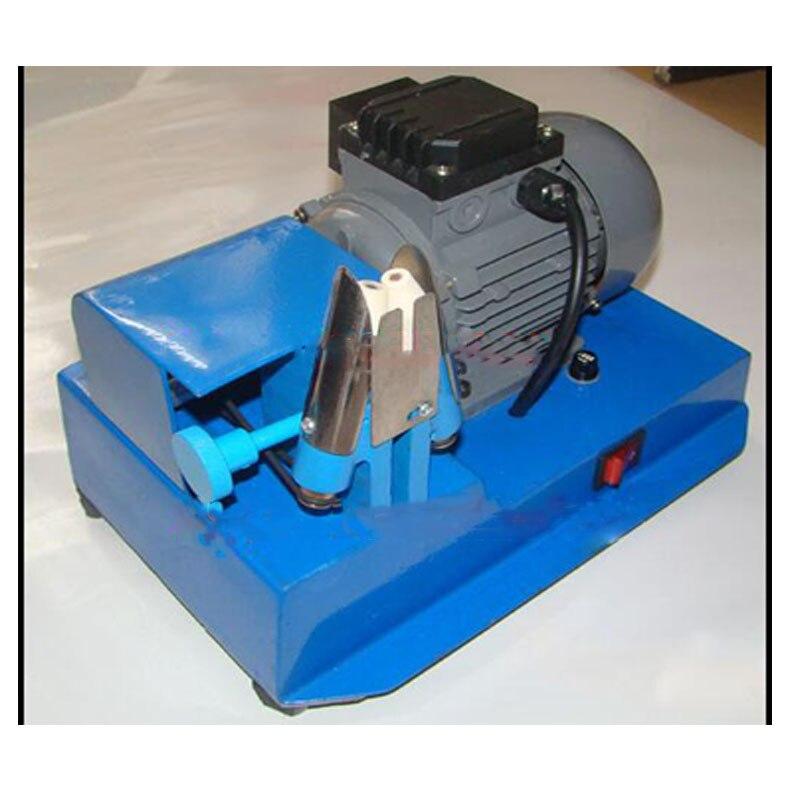 Electric Enameled Wire Stripping Machine Varnished Wire Stripper Enameled Wire Drawing Machine Wire Stripper DNB-1