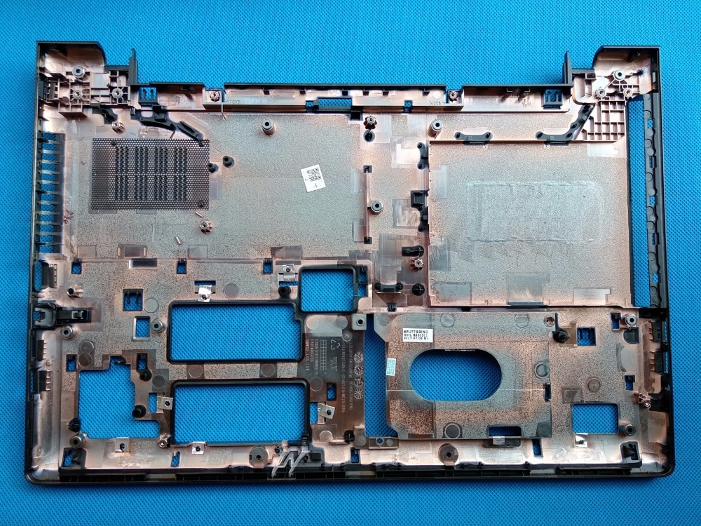 New Original lenovo IdeaPad 300-15 300-15IBR 300-15ISK Bottom Base Case Cover AP0YM000400