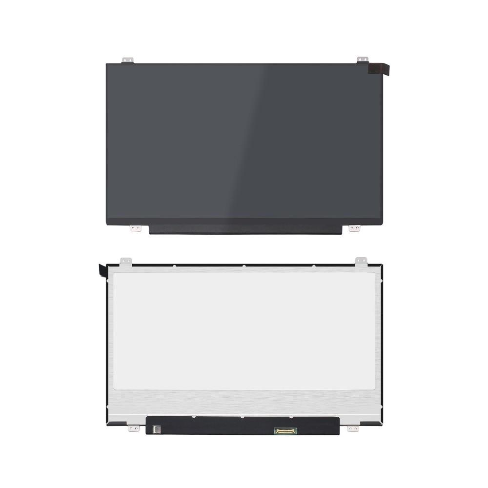 "14 ""IPS Painel de Exibição Tela LED LCD de 72% Gama de Cores para Dell vostro 5468 1920x1080"