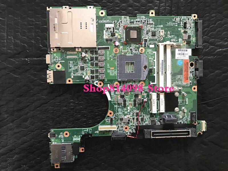 686971-501 para HP Probook 8570B portátil placa base 686971-601, 686971-001 SLJ8A DDR3