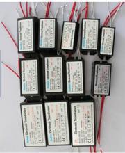 3 yıl garanti 20w 40w 50w 60w 80w 200W elektronik transformatör 220 V-12 V LED halojen ampul lamba güç kaynağı sürücüsü