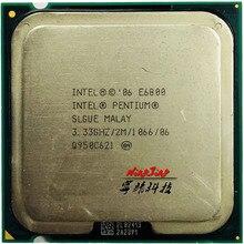 Intel Pentium E6800 3,3 GHz Dual-Core CPU procesador 2M 65W LGA 775