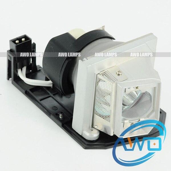Envío Gratis Optoma HD20 proyector de montaje de jaula con bombilla de proyector Original dentro-BL-FP230D/SP.8EG01GC01