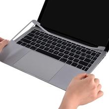 Film de protection pour ordinateur portable Trackpad protecteur décran autocollant de poignet Anti-rayure mince Pad Palmrest couverture garde pour Macbook Air Pro