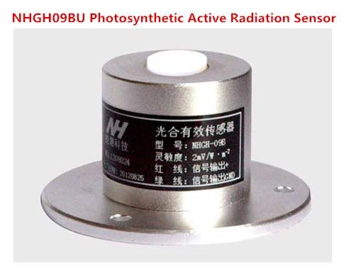 NHGH09BU الضوئى استشعار الإشعاع النشط الضوئي الجدول الكم الضوئي فعال نشط الارسال