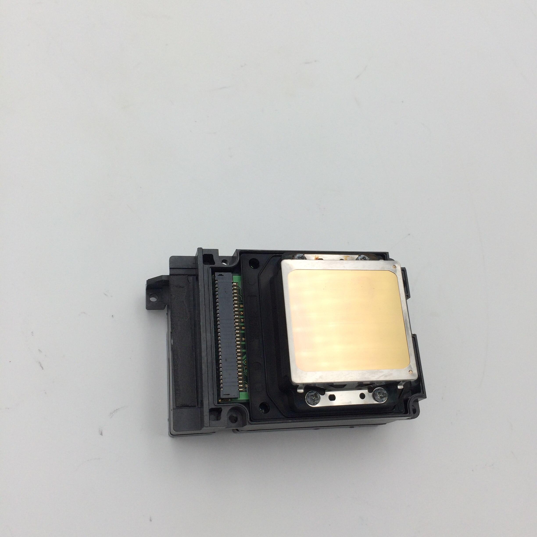 Oringinal F192040 طباعة رئيس لإبسون A700 A710 A725 A730 TX710W TX810 TX820 PX720 TX700W TX800FW PX730WD PX800FW طابعة