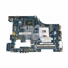 NOKOTION QIWG5_G6_G9 LA-7981P Pour Lenovo G480 Ordinateur Portable Carte Mère 11S900001 HM77 DDR3 GT610M Vidéo Carte 1 GO