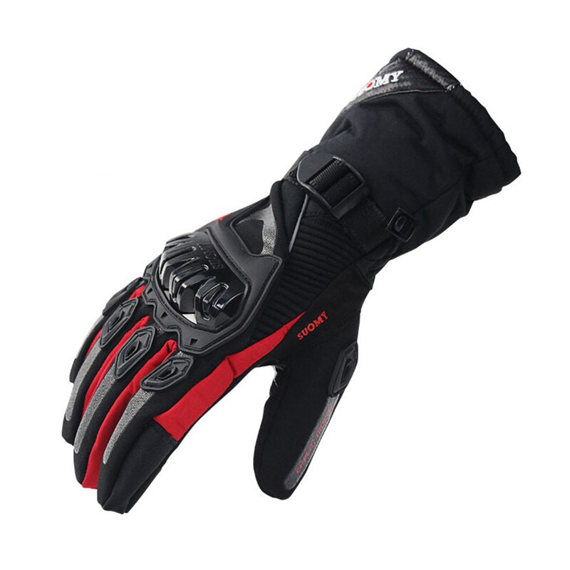 TDPRO Motorcycle Protective Gloves Touch Screen Sports Motocross Winter&Summer Warm Gloves Men Windproof Windproof Moto Guantes enlarge