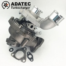 GT1549V turbine 761433-0002 pour voiture   turbo de voiture, 761433-2.0 A6640900880 A6640900780, turbocompresseur pour Ssang Yong Kyron 141 Xdi HP D20DT