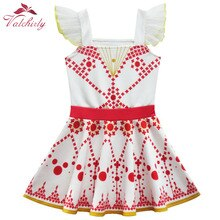 Girls Ballet Dance Tutu Kids Dance Wear Performance Stage Party Show Costumes for Ballerina Skill Us