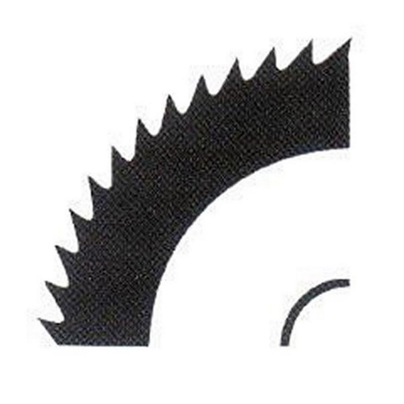 EINHELL 49589311 - Hoja de sierra Circular 250X30mm Z80