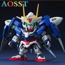Gundam Actiefiguren 9 Cm Robot Japanse Anime Speelgoed For A Kinderen Geschenken Assembleren Speelgoed Actiefiguren Diy Model Pop