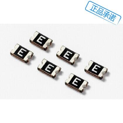 ¡0805L020YR 0805 0.2A 200MA 9V de potencia fusibles reajustables!