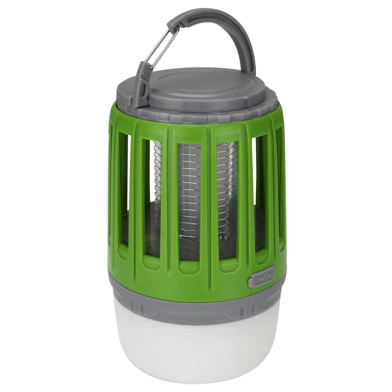 Lámparas de LED antimosquitos/luz Usb 2 en 1 Control de Plagas electrónica Killer Fly Bug Trap Light repelente contra insectos