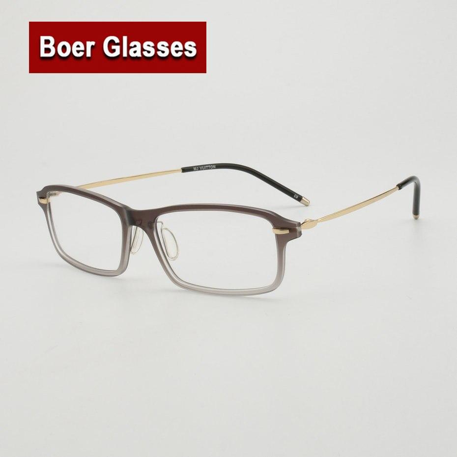 New chegou dos homens boa qualidade moda qualidade TR90 RX-able Óptica armações de óculos de aro Completo eyewear óptica espetáculo #8062