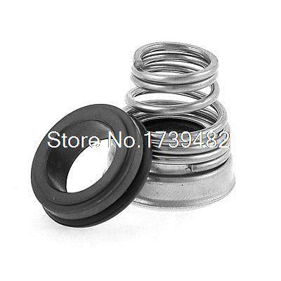155-13 anillo giratorio cerámico fuelle de goma bomba sello mecánico 13mm