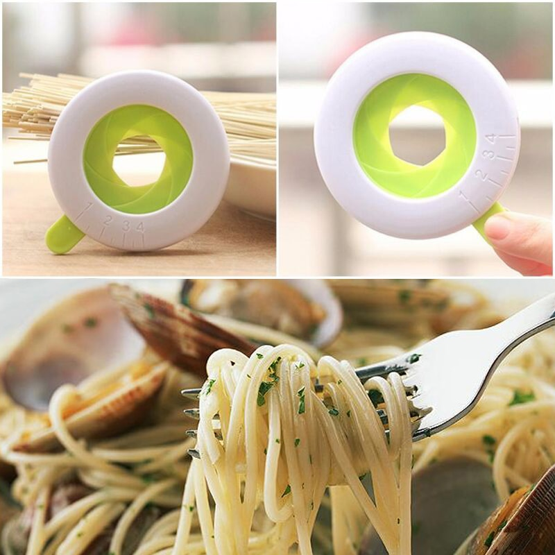 New Adjustable Spaghetti Pasta Noodle Measure Home Portions Controller Limiter Tool Kitchen Gadgets