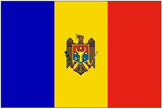 Jisper Shop 60*90 cm 90*150 cm 120*180 cm MDA Die Republik moldawien flagge