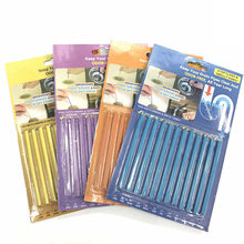 12 stks/zak Pijplijn Keuken Wc Bad Decontaminatie Rod Sticks Riool Reiniging en Deodorizer Ongeparfumeerde Home Cleaning