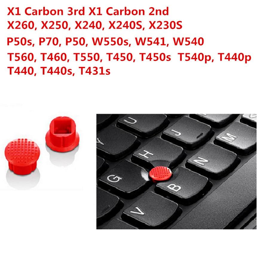 3 шт. оригинал для LENOVO THINKPAD X1 Carbon 2nd 3rd X260 X250 X240 X240S X230S T560 T460 T450 T440P T440 Trackpoint Cap Mouse