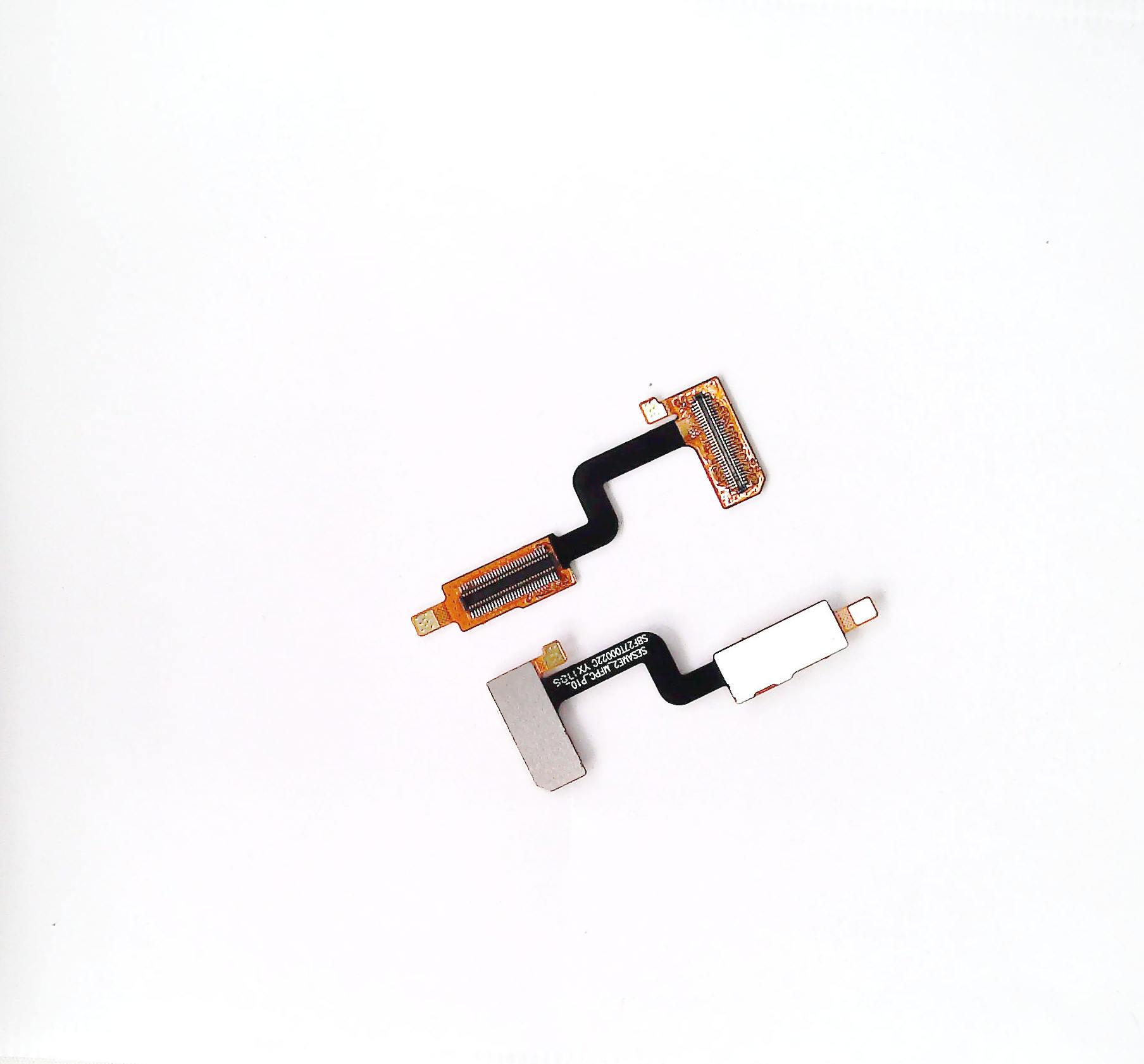 Stonering Flex Cable FPC Flip Flex Cable para Alcatel One Touch OT2012D 2012 OT2012 teléfono