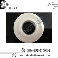 6200 6208 Anticorrosion and Wearability zirconium ceramic bearing ZrO2 sealed bearing with high speed Ceramic zirconia bearings