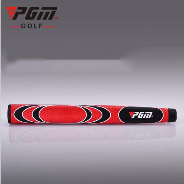 Genuino PGM agarre de Putter de Golf largo agarre superbuenos mano sudor diseño de succión