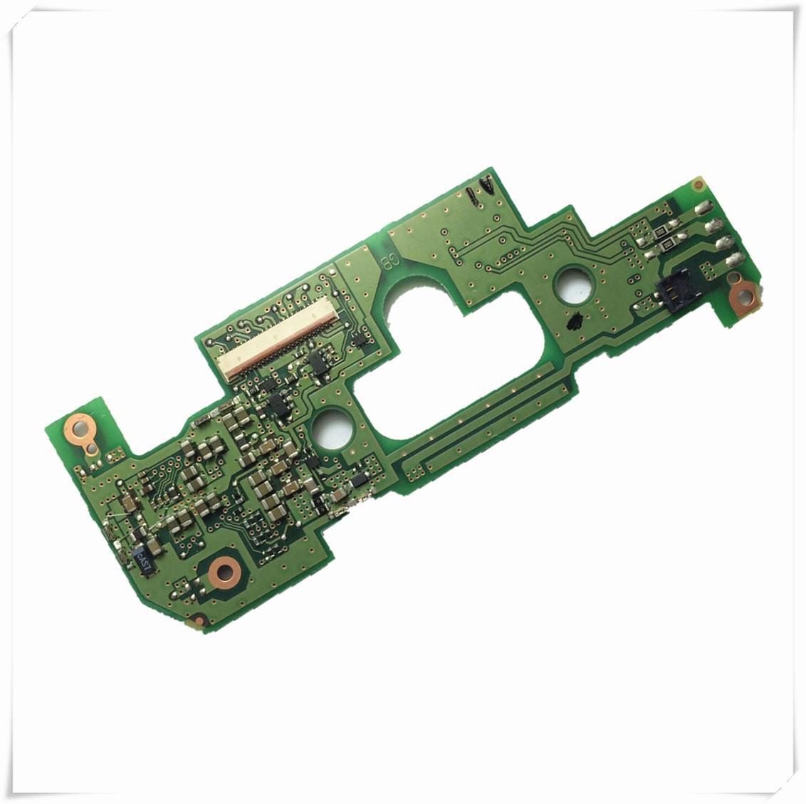 الأصلي أسفل لوحة للقيادة لوحة تحكم الطاقة إصلاح وحدة استبدال جزء لنيكون D800/D800E