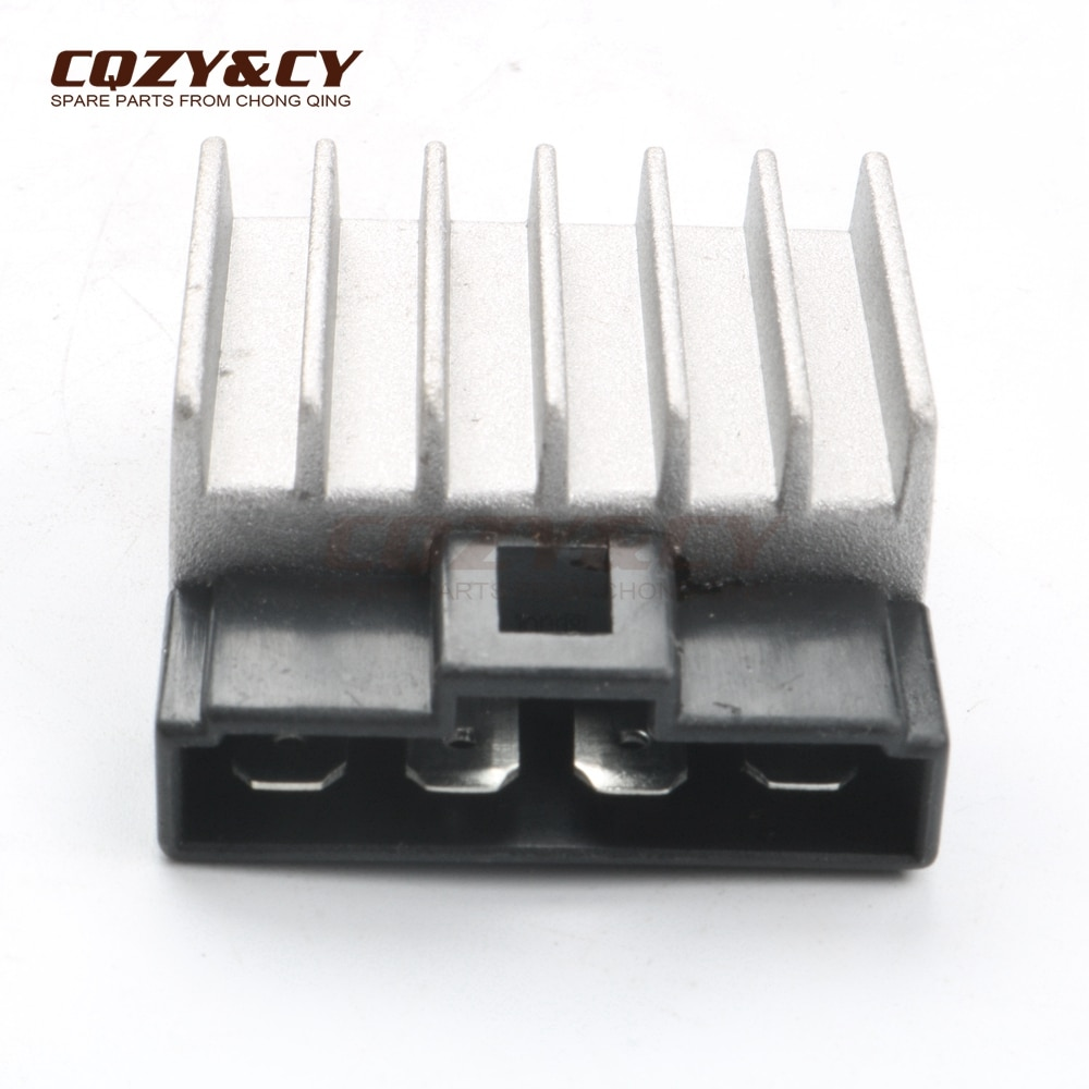 Regulador rectificador ASSY para Yamaha Aerox 04-09 BwS 03-10 BwS Ng 03-06 correr R 06-10 50 5RNH19600000