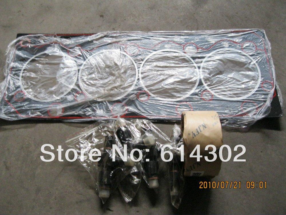 Crankshaft for 495/K4100 series diesel engine spare parts