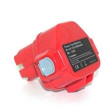 Batterie Pour Outil électrique Makita 12 V 2000 mah NI-CD 1220 PA12 1222 1233 S 1233SA 1233SB 1235 1235A 1235B 192598-2 193981-6 638347-8