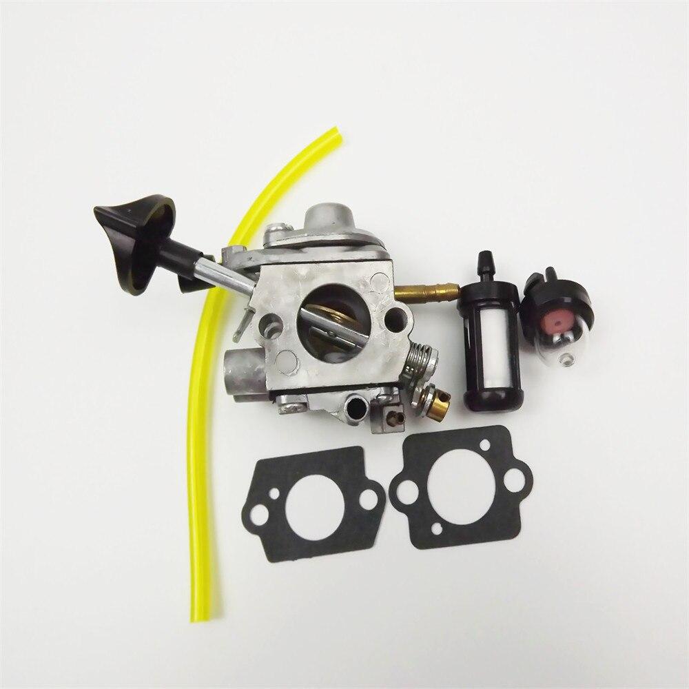 Carburador para stihl br500 br550 br600 mochila ventilador zama C1Q-S183 carb