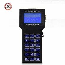 Универсальный Tacho Pro V2008 July Version, основной блок, версия для разблокировки, коррекция пробега, Tacho Pro 2008 Основной блок