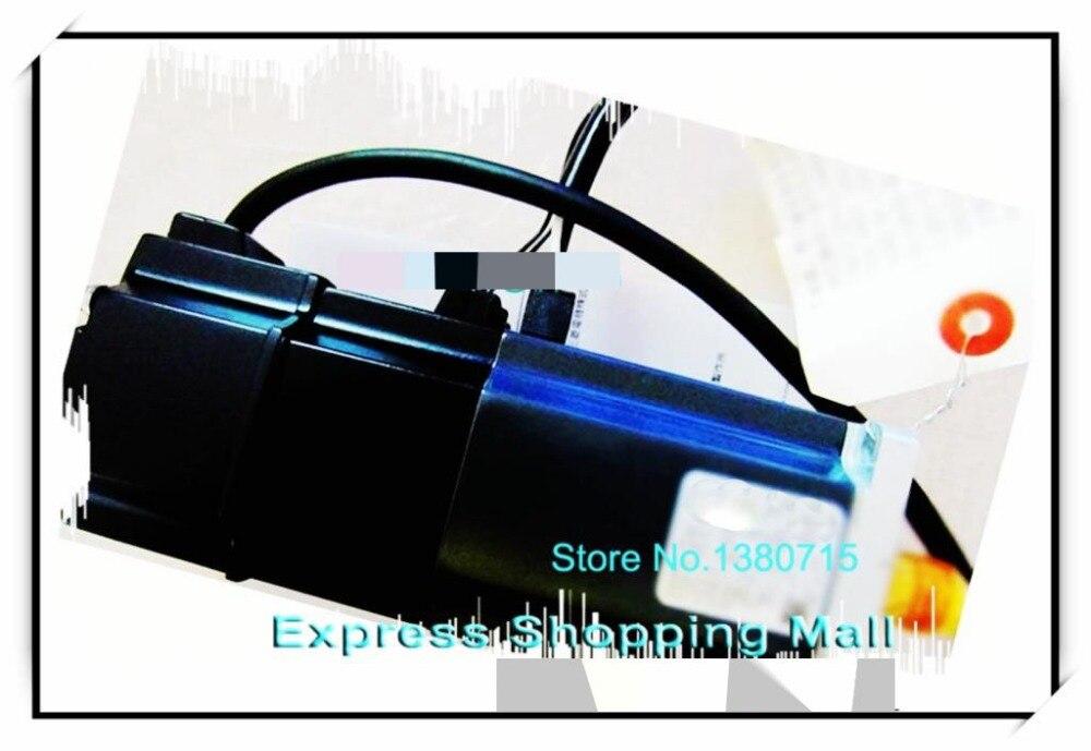 جديد الأصلي HC-KFS43B 1.3NM 3000rpm 200V 2.3A 400W الفرامل AC محرك سيرفو