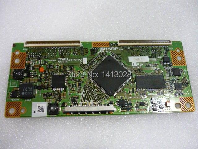 Tarjeta lógica de pantalla de TV LCD envío gratis LK520D3LA17 CPWBX 4013TPZ pantalla LCD de cristal CON T