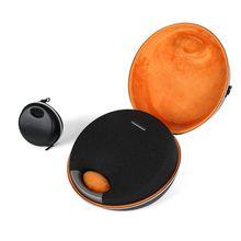 Caixa dura sem fio do carregador do saco de armazenamento do orador eva de bluetooth para harman kardon onyx studio 5