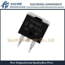 Frete Grátis 10 Pcs IRF644NS F644NS IRF644S IRF644NL PARA-263 14A 250 V Potência MOSFET